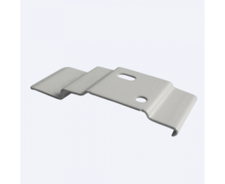 Кронштейн потолочный кассеты 45мм, для рулонных штор.