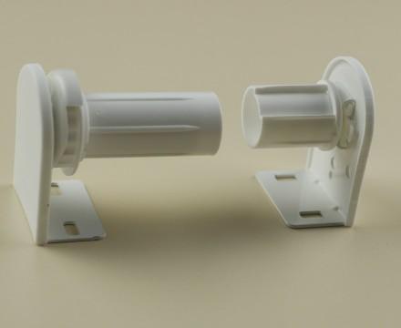 Механизм управления рулонной шторы MGII. металл 25мм.