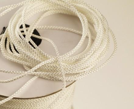 Шнур 2мм / веревка управления для вертикальных жалюзи.